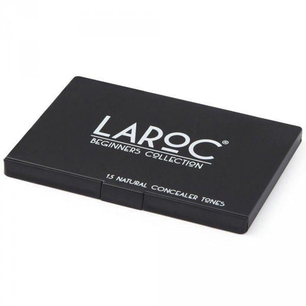 Colour Corrector Concealer Contour Makeup Palette -15 Colour