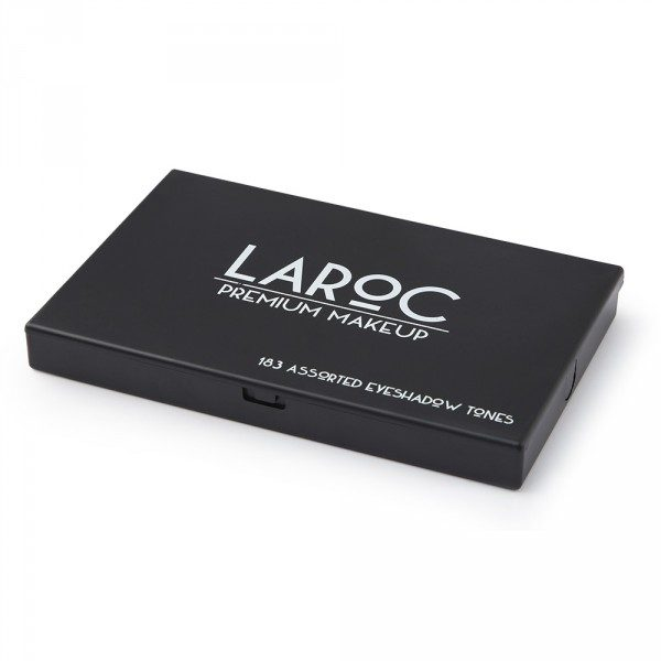 Large Eyeshadow Palette - LaRoc 183 Colour