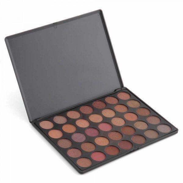 35 Colour eyeshadow palette - Shaddow light