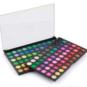 Summer Eyeshadow Palette - LaRoc 120 Colours