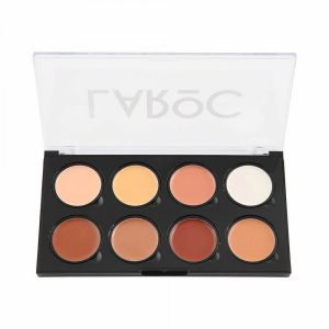 8 Colour Contour Palette - Cream