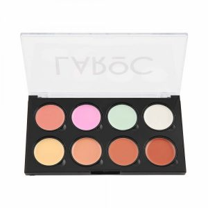 8 Colour Correcting Palette - Cream